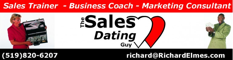 Matchmaking sales